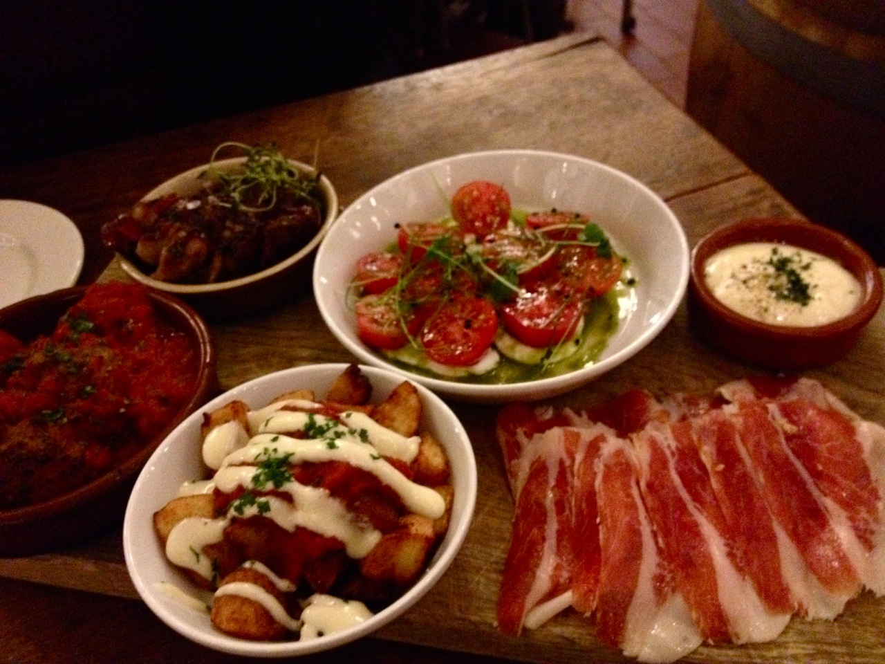 Do you eat tapas in Oslo? | Wheel The World